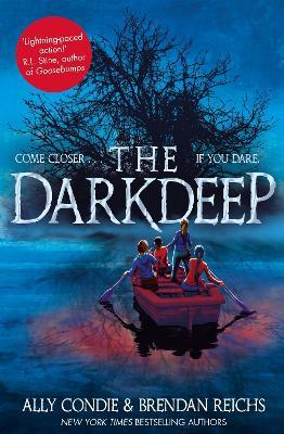 The Darkdeep by Brendan Reichs
