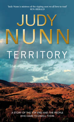 Territory book