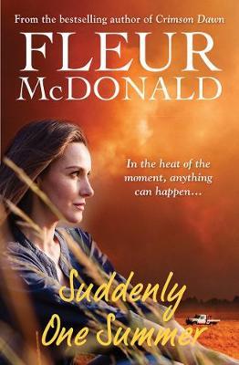 Suddenly One Summer by Fleur McDonald