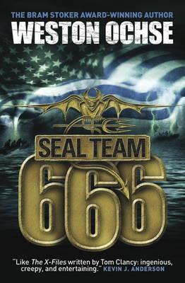 SEAL Team 666 by Weston Ochse