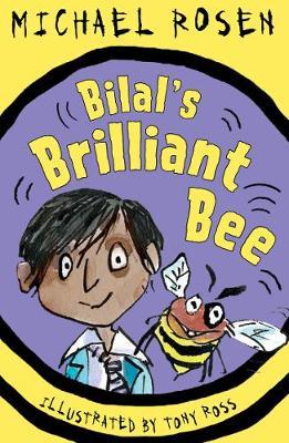 Bilal's Brilliant Bee by Michael Rosen