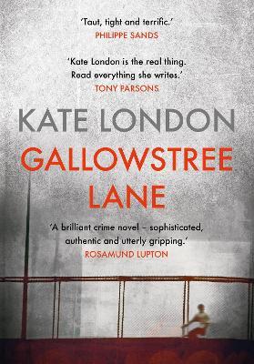 Gallowstree Lane by Kate London