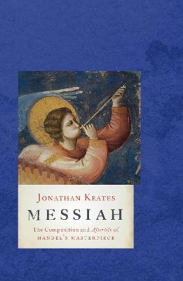 Messiah book
