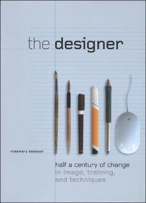 The Designer by Rosemary Sassoon