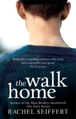Walk Home by Rachel Seiffert