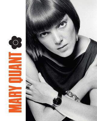 Mary Quant by Jenny Lister