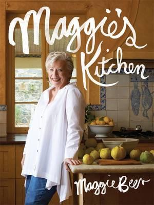 Maggie's Kitchen book