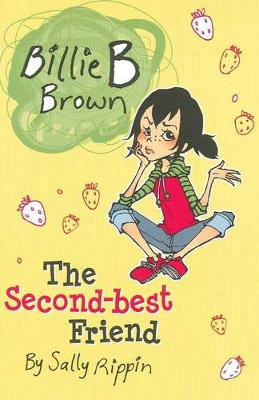 Second-Best Friend book