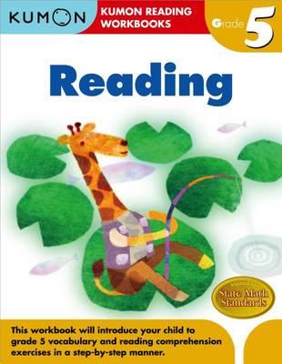 Grade 5 Reading by Eno Sarris