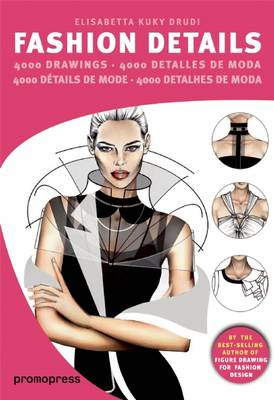 Fashion Details book