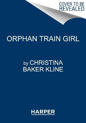 Orphan Train Girl book