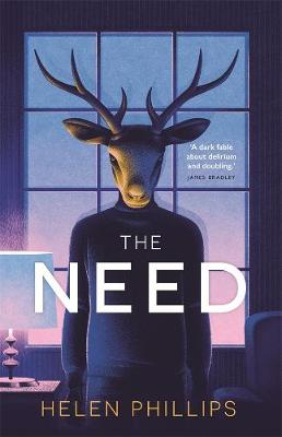 The Need book