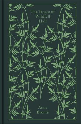 Tenant of Wildfell Hall book