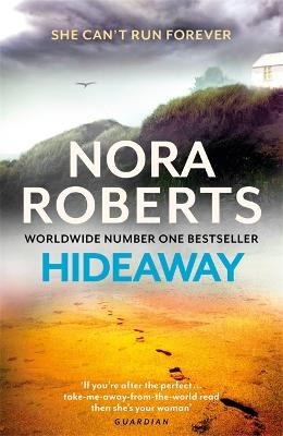 Hideaway book