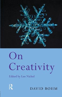 On Creativity by Lee Nichol