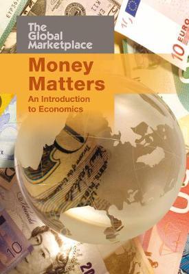 Money Matters by Barbara Hollander