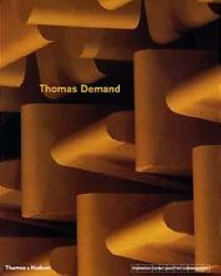 Thomas Demand by Francesco Bonami