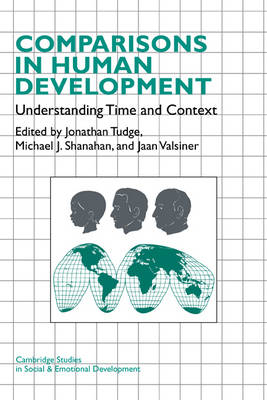 Comparisons in Human Development book