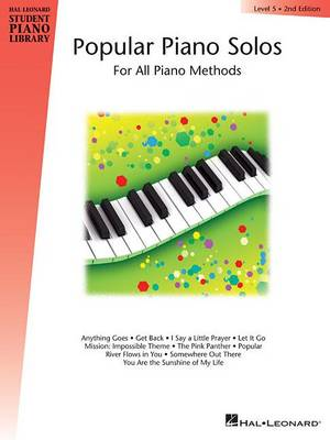 Hal Leonard Student Piano Library by Phillip Keveren