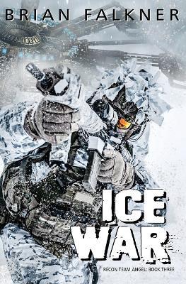 Ice War by Brian Falkner