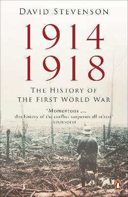 1914-1918 book