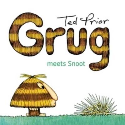 Grug Meets Snoot book