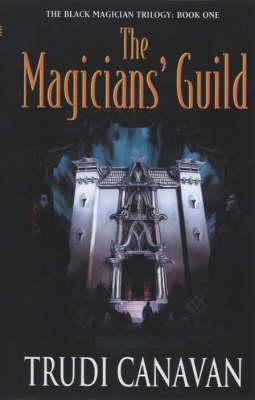 Magician' s Guild book