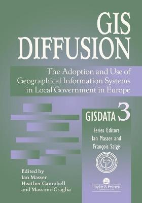 GIS Diffusion by I. Masser