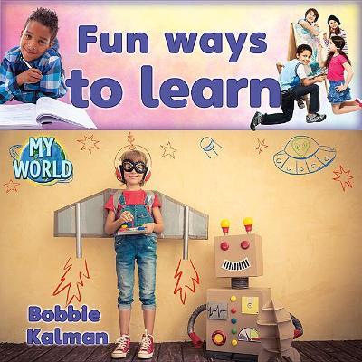 Fun Ways to Learn book