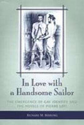 In Love with a Handsome Sailor by Richard M. Berrong