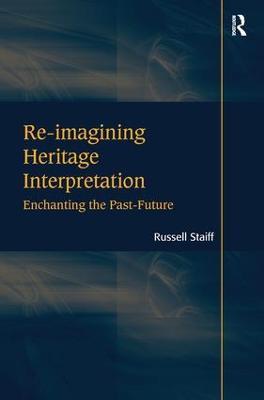 Re-imagining Heritage Interpretation book