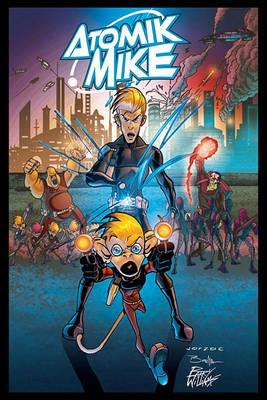 Atomik Mike  v. 2 by Stephan Nilson