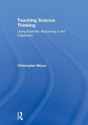 Teaching Science Thinking book