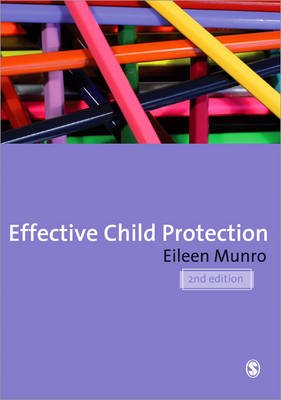 Effective Child Protection by Eileen Munro