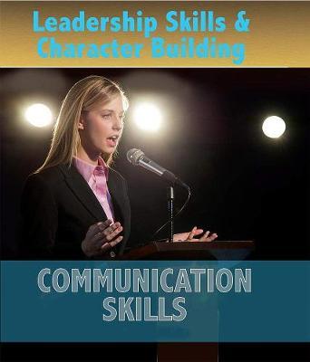 Communication Skills by Randy Charles