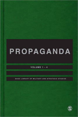 Propaganda by Paul Baines