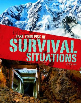 Take Your Pick of Survival Situations book
