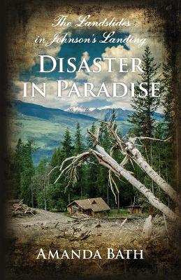 Disaster in Paradise by Amanda Bath