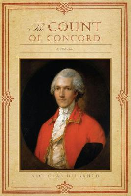 The Count of Concord book
