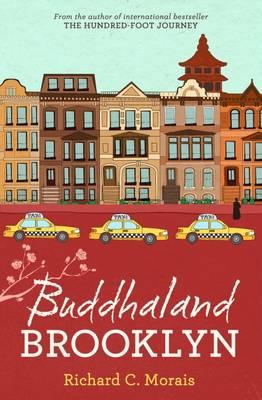 Buddhaland Brooklyn book