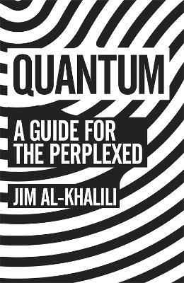 Quantum by Jim Al-Khalili