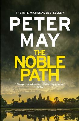 The Noble Path: A relentless standalone thriller from the #1 bestseller by Peter May