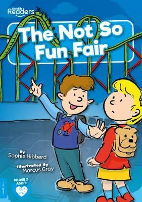 The Not So Fun Fair book