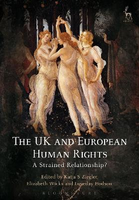 UK and European Human Rights by Elizabeth Wicks