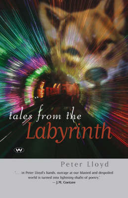 Tales from the Labyrinth / The Stone Ladder by Peter Lloyd