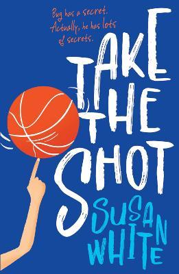 Take the Shot book