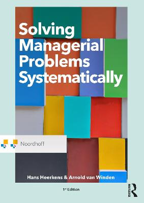 Solving Managerial Problems Systematically book