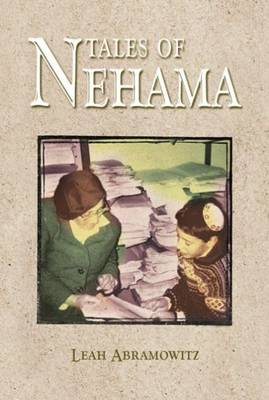 Tales of Nehama by Leah Abramowitz