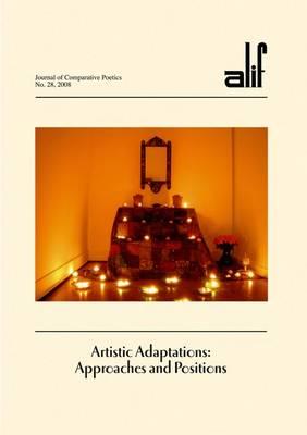 Artistic Adaptations by Ferial J. Ghazoul