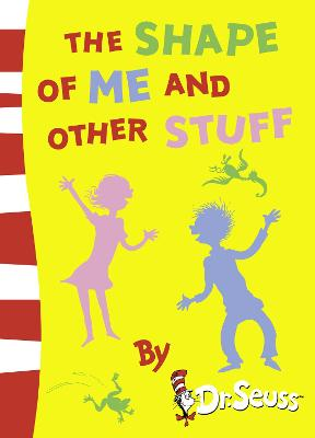 Shape of Me and Other Stuff book